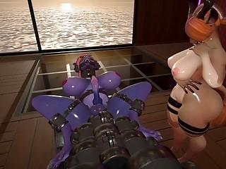 Bdsm porn 3d 3d videos